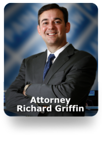 Richard Griffin Pain Law