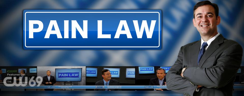 Pain Law